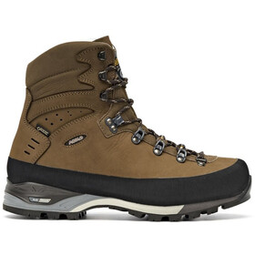 Asolo Nuptse GV Shoes Men, brown